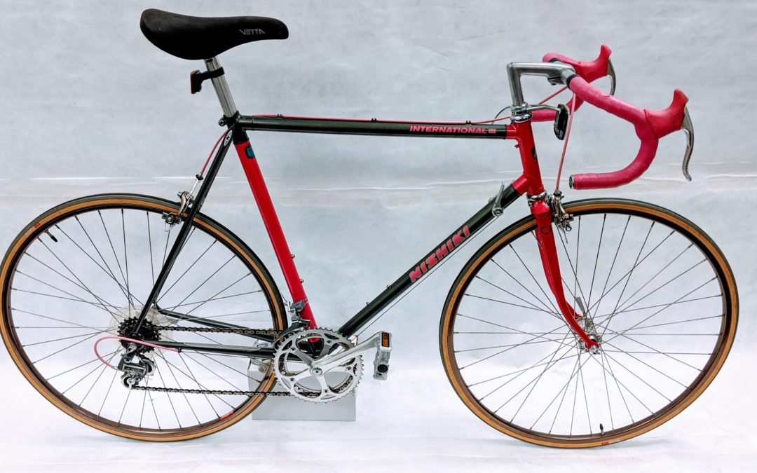 Need a bike or some gear? Come see what we have for you.