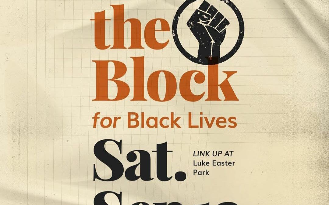 Bike the Block 3, Saturday Sept. 12th @ 11am